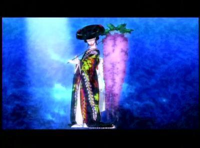 歌舞伎二人藤娘