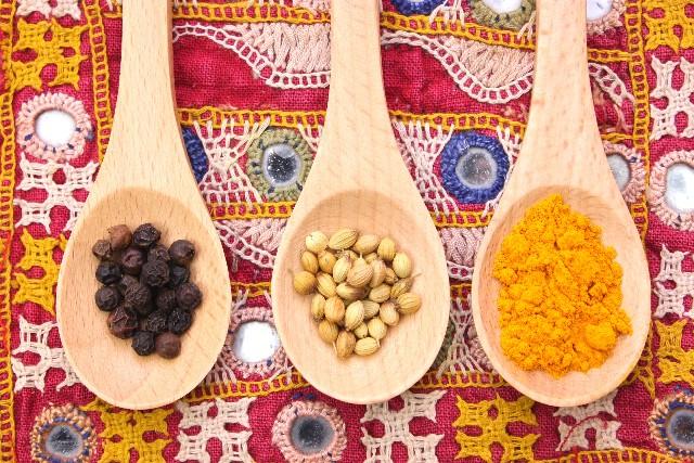 スパイスカレーを自宅で作れるレシピ本がすごい!スパイスカフェの南インドカレー