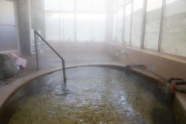 かぢや旅館 お風呂