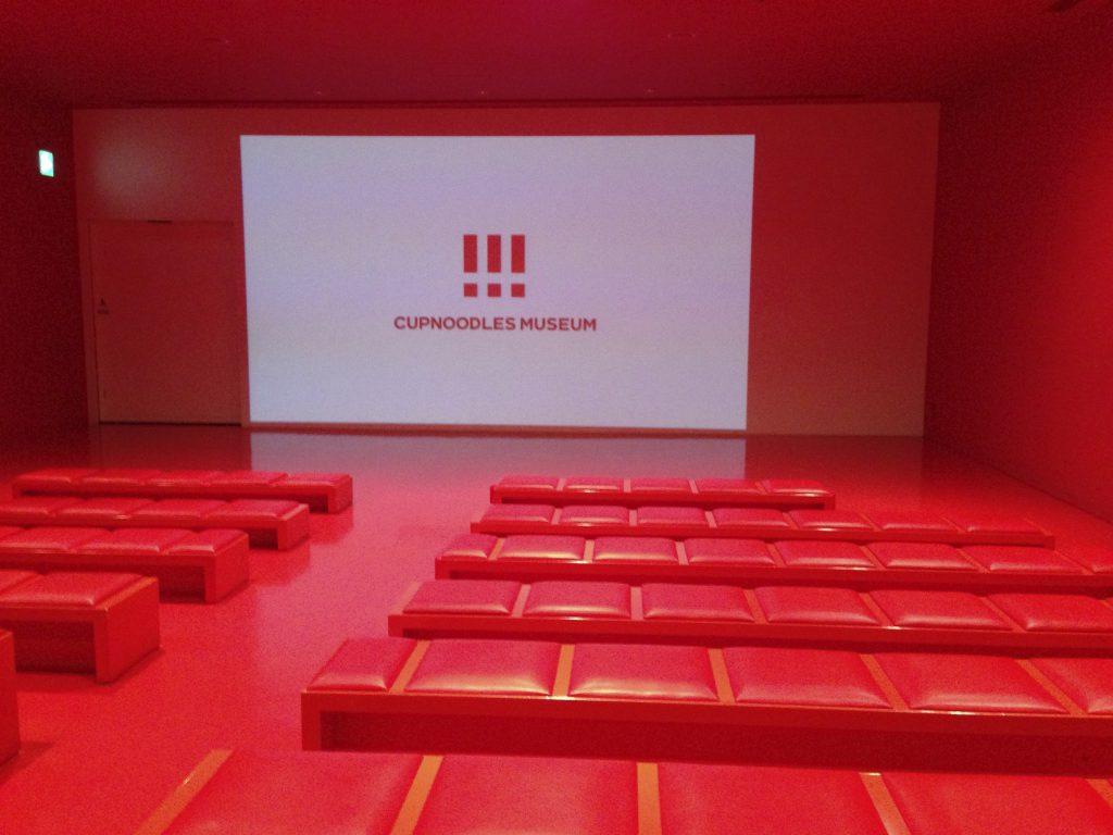 CG映画館