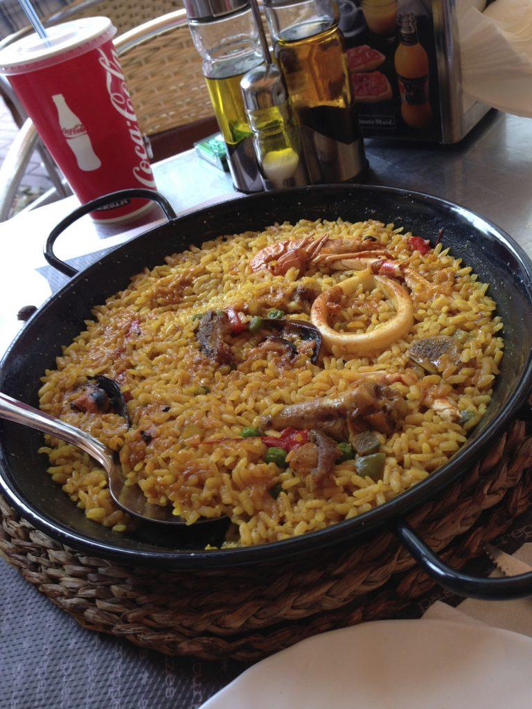 バルセロナのおすすめの食事・グルメ・有名店|スペイン