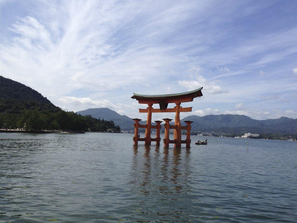 広島旅行まとめ|観光スポット・交通・繁華街・食べ物・お土産