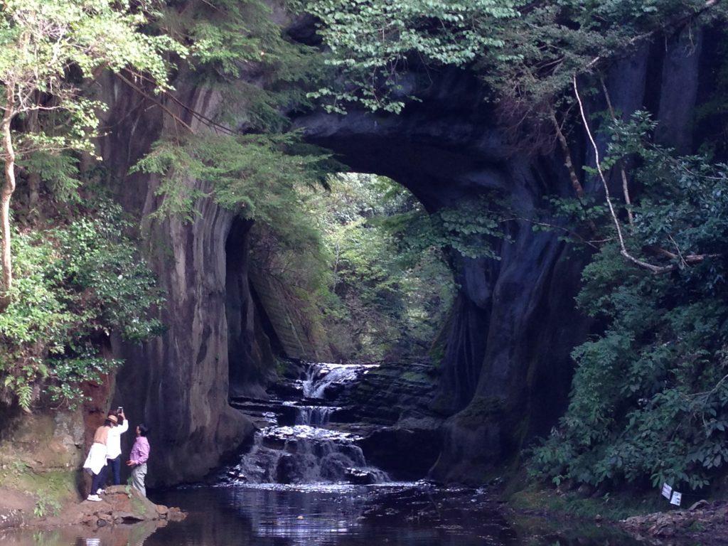 濃溝の滝に行ってきました!行き方・口コミ評判|千葉県君津の日帰り旅行