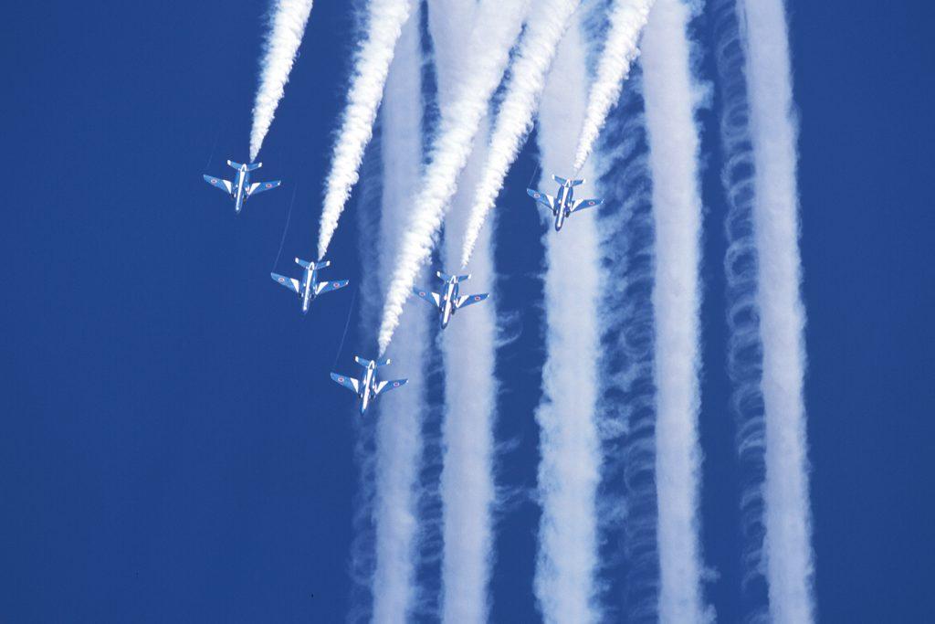 入間航空祭2016の過ごし方・混雑【主な機体予習】