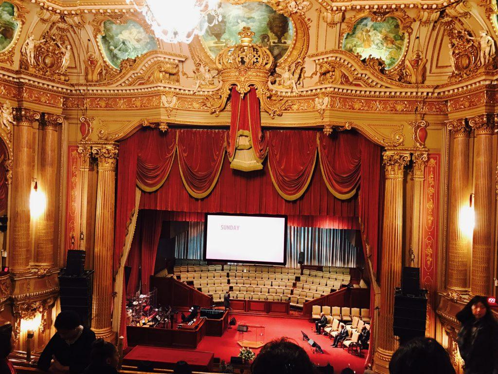 タイムズスクエア教会でニューヨークゴスペル体験!行き方と口コミ評判
