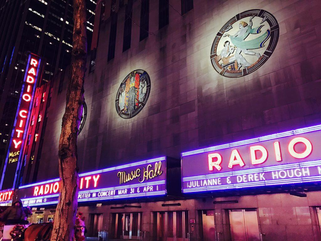ラジオ・シティ
