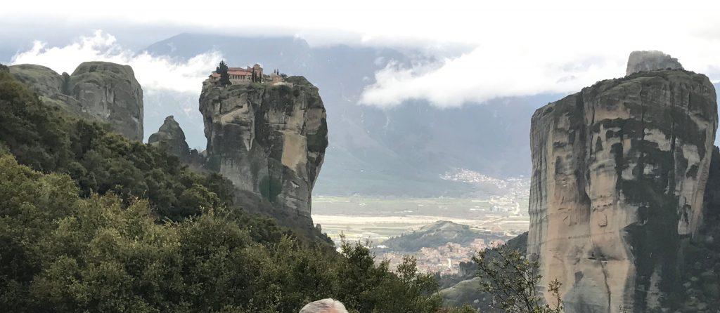トリニティ修道院