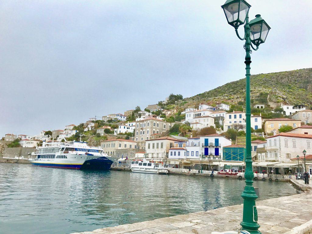 1日エーゲ海クルーズに参加しました。日程・口コミ評判|ギリシャ観光