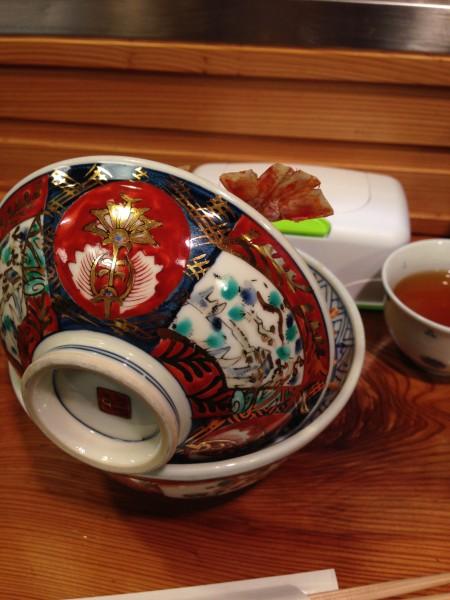 浅草まさるの江戸前天丼を食べました!感想レビュー