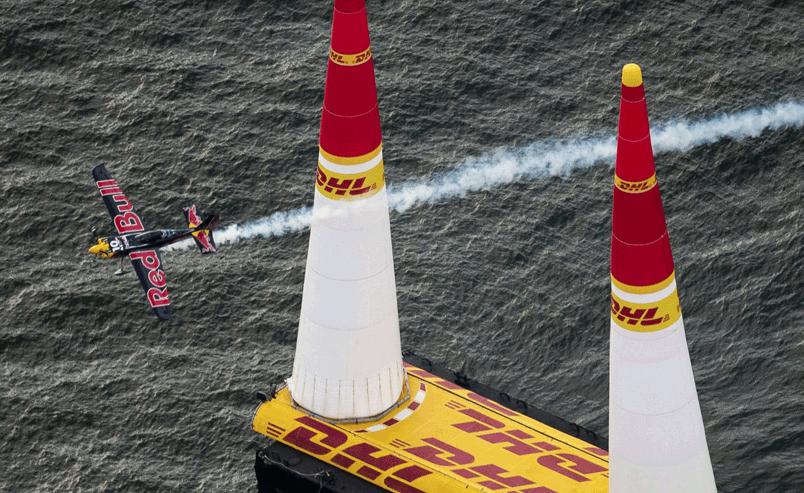 レッドブル・エアレース千葉2015に行ってきました。感想|Red Bull Air Race Chiba