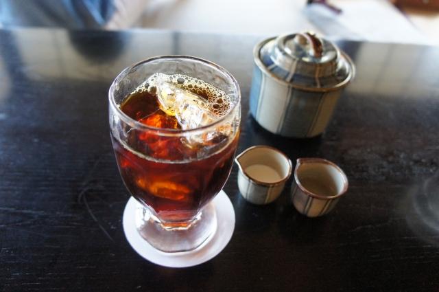 ハリオの水出しコーヒーとお茶ボトル買ってよかった!口コミ評判感想