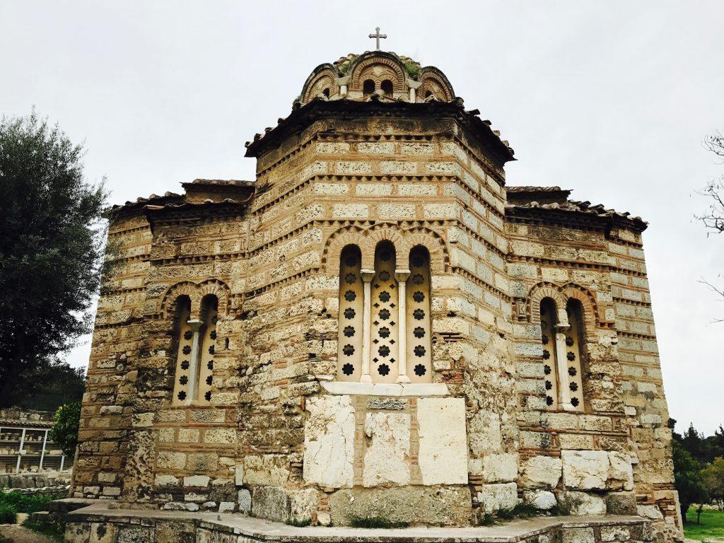 聖使徒聖堂