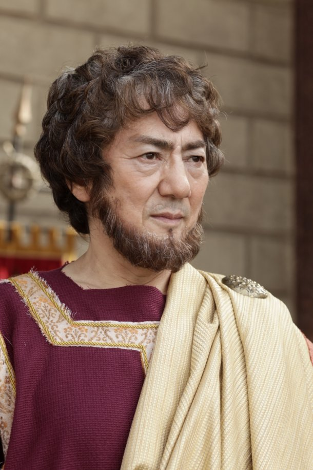 ハドリアヌス皇帝